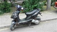 YIYING 80cc 4t -07