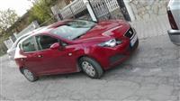Seat Ibiza -10 neuvezena