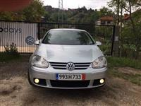 VW Golf 1.9 TDI 105 ks Bez Konkurencija NOV