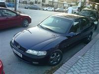 Opel Vectra cDTi 2.0