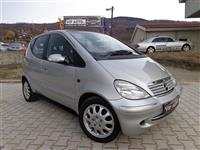 MERCEDES A 170 CDI AUTOMATIC ELEGANCE -03 VIP AUTO