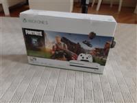 Xbox One s 1tb so fortnite