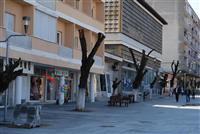 Dukan vo centarot na Strumica