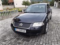 VW Passat 1.9 TDI 96 KW -04 Automatik