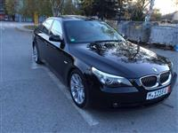 BMW 525D -05 so servisna start stop