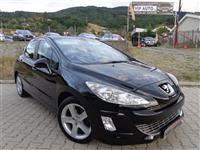 PEUGEOT 308 1.6 HDI 110 KS SPORT FULL -07 VIP AUTO