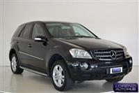 Mercedes ML 280 CDI 4-Matic AMG
