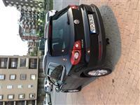 VW Tiguan 2.0 Four motion