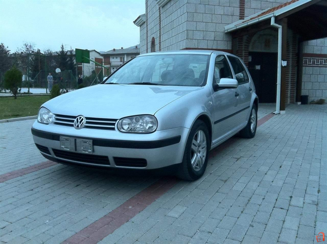 ad vw golf 4 1 9tdi 90ks full oprema unikat 01 for sale prilep prilep vehicles. Black Bedroom Furniture Sets. Home Design Ideas