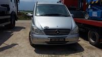 Mercedes Viano Vip CDI 2.2 -04 vozilo