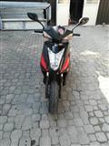 Motor Kymco 125 kubika