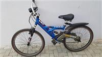 2000 TREK VRX 200 MOUNTAIN BIKE