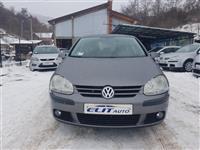VW GOLF 1.9TDI 4MOTION 4X4 2006GOD