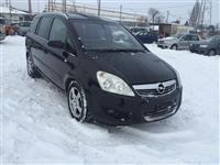 Opel Zafira 1.9 cdti panorama