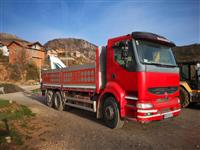 Renault Premium 380.26 so kran