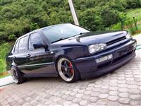 VW VENTO 2.8 VR6 FULL OPREMA AKRAPOVIC SOUND -96