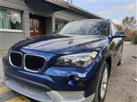 BMW X1 25D FACELIF X-DRIVE -13