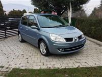 RENAULT SCENIC 1.9DCI 131KS SPEED FACELIFT CH