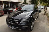 Mercedes ML 350 ITNO