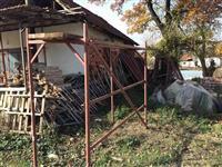 Skele za fasadi