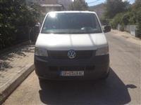 VW Transporter Disel