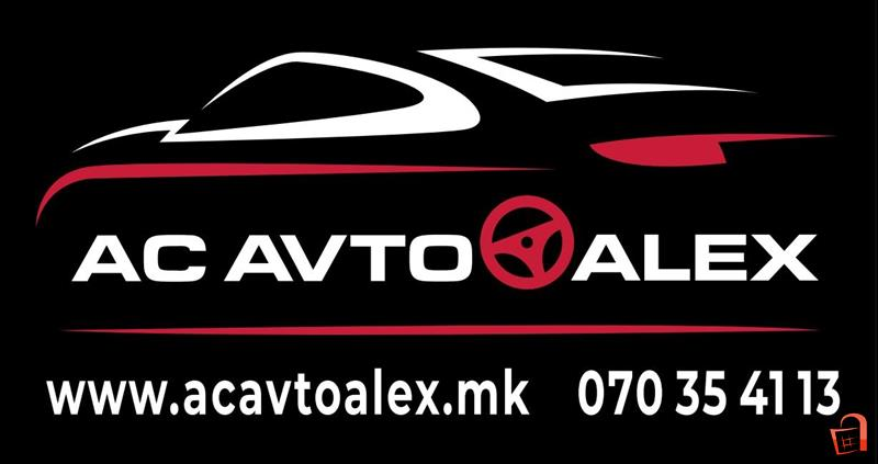 A.C. AVTO ALEX