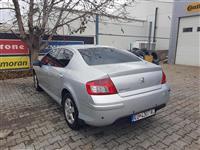 Peugeot 407 redizajn