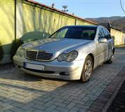 Mercedes Benz C220 Moze Zamena