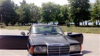 Mercedes-Benz C 160 old timer -78