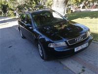 AUDI A4 AVANT 2.5 TDI V6 110KW
