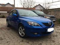 Mazda 3 1.6 dizel Extra