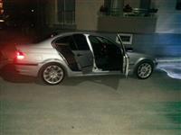 BMW 320 D -01