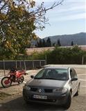 Renault Megane 1.9dci full