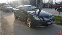 Extra, Mercedes E250 Blue Efficiency, FULL OPREMA