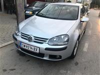 VW Golf 5 1.4 benzin