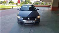 VW PASSAT 2.0TDI -09 67000 KM