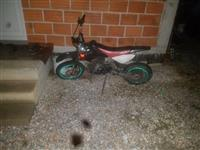 Cross 125cc