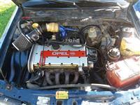 Opel za delovi