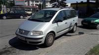 VW SHARAN 1.9 TDI 116 KS 6 BRZINI FULL