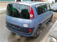 Renault Espace 1,9 dci -05