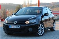 VW GOLF 6 1.6TDI 105KS REGISTRIRAN NOVI GUMI FULL