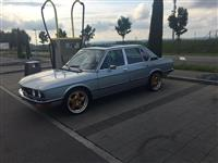 BMW 525 first 5 serie