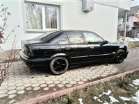 BMW 325td Registrirano do 04.01.2019