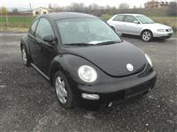 VW New Beetle 1.9tdi -00