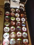 Xbox 360 Kinect + 4 Controllers + Games