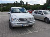 Mercedes ML 270 dizel full oprema -04