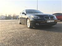 BMW E60 525D moze zamena