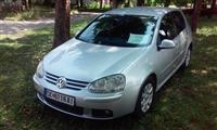 VW Golf 5 1.9 TDI -08
