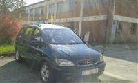 Opel Zafira 2.0 TDI 7 sedista