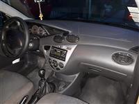 Ford Focus Karavan Sport 1.8 TDCI